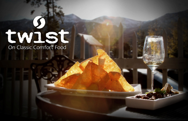 Twist Breckenridge Comfort Food Redefined
